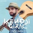 KENDJI GIRAC : billet et place de concert