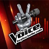 THE VOICE : billet et place de concert