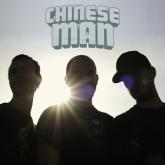 CHINESE MAN : billet et place de concert