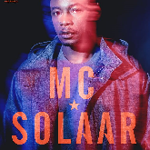 MC SOLAAR : billet et place de concert
