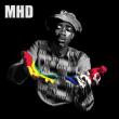 MHD : billet et place de concert