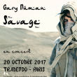 Concert GARY NUMAN  à Paris @ Le Trabendo - Billets & Places