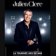 Concert JULIEN CLERC à Chalon sur Saône @ Salle Marcel Sembat - Billets & Places