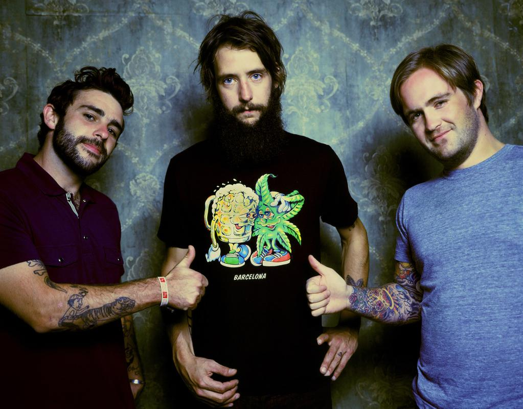 BAND OF HORSES : billet et place de concert