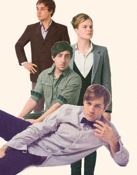 GRIZZLY BEAR : billet et place de concert