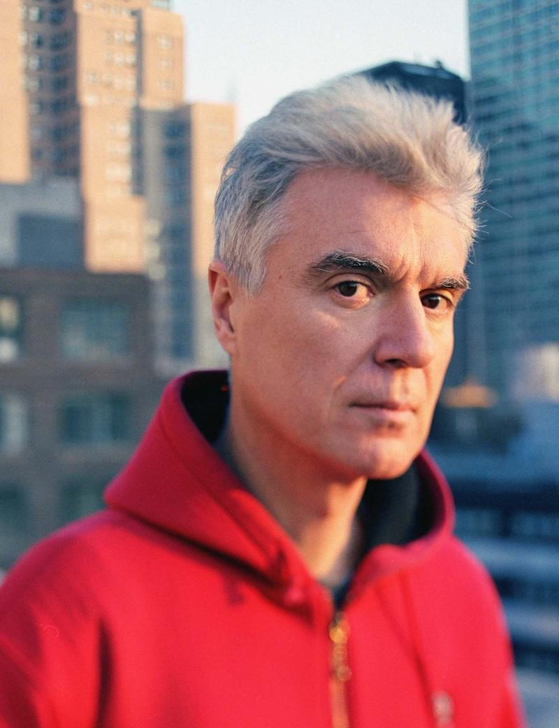 DAVID BYRNE : billet et place de concert
