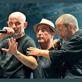 MASSILIA SOUND SYSTEM : billet et place de concert
