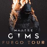 MAITRE GIMS : billet et place de concert