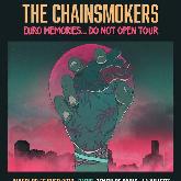 THE CHAINSMOKERS : billet et place de concert