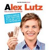 ALEX LUTZ : billet et place de concert