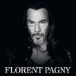 FLORENT PAGNY : billet et place de concert