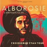 ALBOROSIE : billet et place de concert