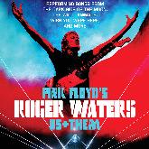 ROGER WATERS : billet et place de concert