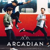 ARCADIAN : billet et place de concert