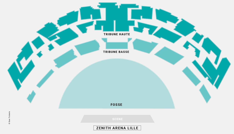 Zénith Arena?.Name