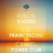 Soirée Kid Francescoli+ Malik Djoudi+ CPC+ Borderline au théâtre Silvain
