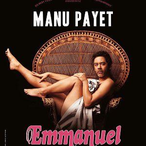 "Manu Payet "" Emmanuel """