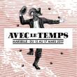 Concert FESTIVAL AVEC LE TEMPS 2019 FLAVIEN BERGER + MALIK DJOUDI