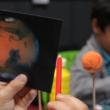 Expo Stage de science : Des étoiles pour Noël