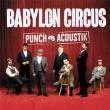 Concert BABYLON CIRCUS