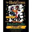 Concert THE BLACK CROWES PRESENT  à Paris @ L'Olympia - Billets & Places