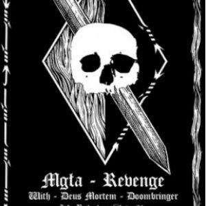 Mgla + Revenge + Doombringer