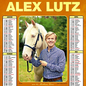 Spectacle ALEX LUTZ