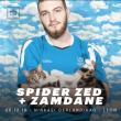 Concert SPIDER ZED + ZAMDANE