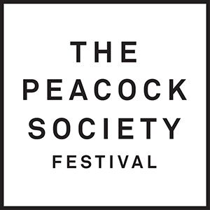THE PEACOCK SOCIETY FESTIVAL 2018 - CHRISTMAS TICKET @ WAREHOUSE- PARC FLORAL - PARIS