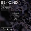 Soirée BEYOND : ANTIGONE + IN ANIMA + LYKE