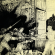 Concert AN INDEX OF METALS à REZE @ AUDITORIUM - LA SOUFFLERIE - Billets & Places