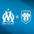 Match Olympique de Marseille - Angers SCO @ Orange Vélodrome - Billets & Places