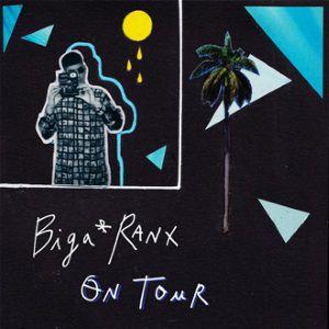 Concert BIGA*RANX  + Première partie