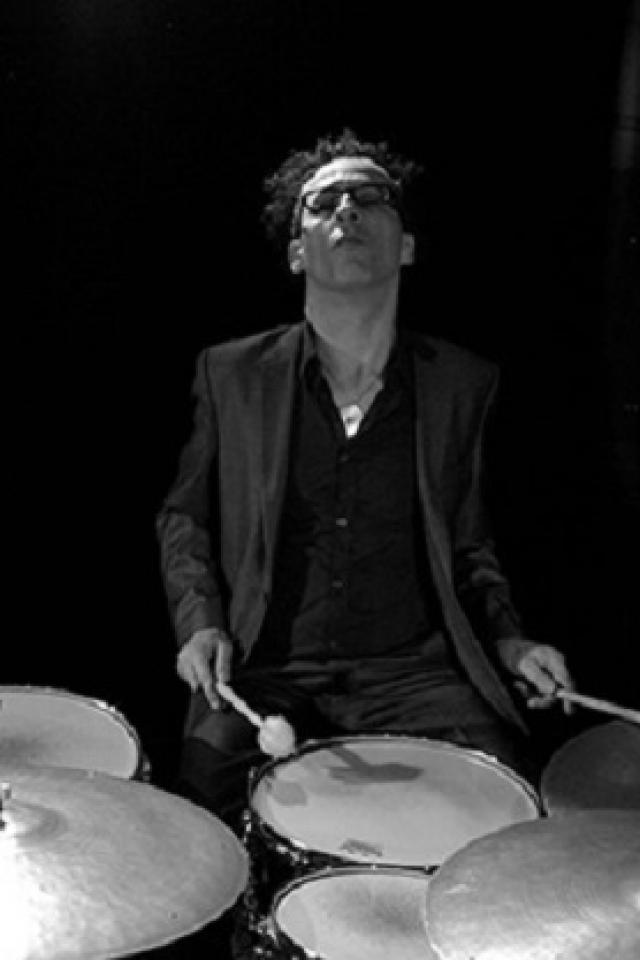 Quintet Benhammou @ L'Illiade - Illkirch Graffenstaden