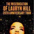 Affiche Ms.lauryn hill