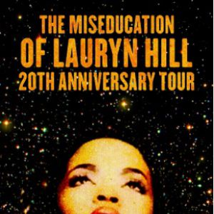 MS.LAURYN HILL @ ACCORHOTELS ARENA - PARIS