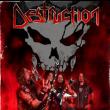 Concert DESTRUCTION + SACRIFIZER - LE GRILLEN - COLMAR