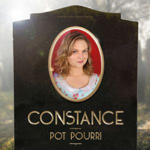 Constance - Pot Pourri