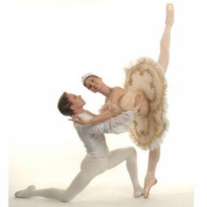 La Belle Au Bois Dormant - Ballet Royal De Moscou