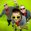 "Concert THE TOY DOLLS ""40TH ANNIVERSARY SHOWS"""