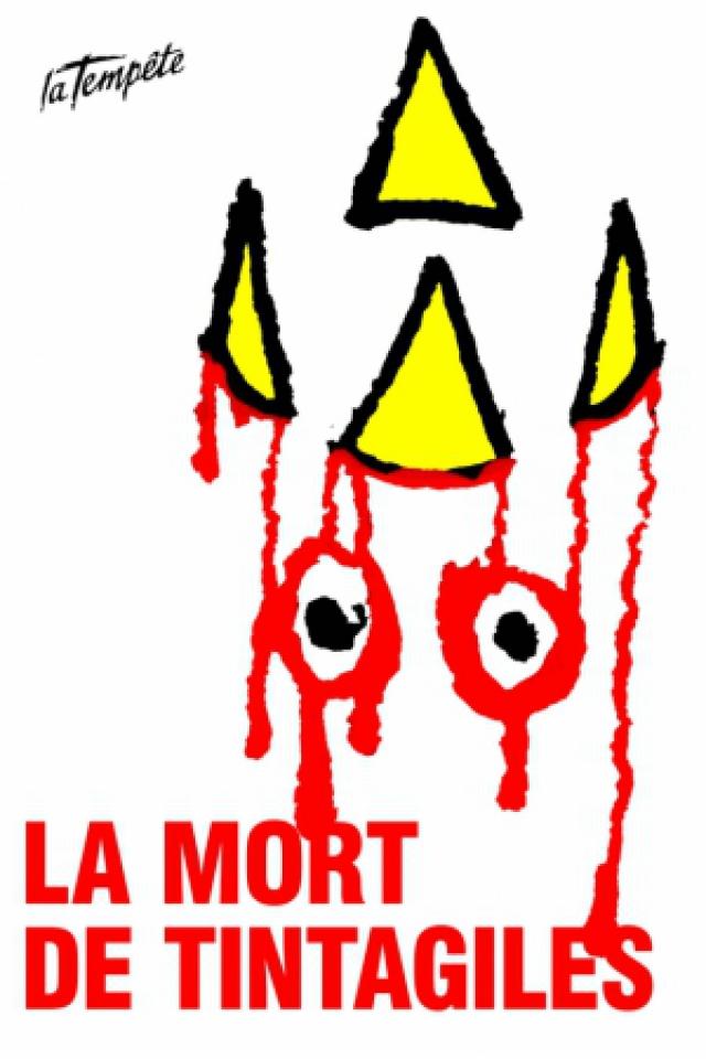 La Mort de Tintagiles @ Théâtre de la Tempête - PARIS