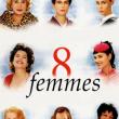 Projection Ciné-Repas - 8 Femmes de François Ozon à Paris @ Point Ephémère - Billets & Places