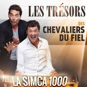 Chevaliers Du Fiel