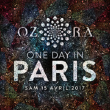 Soirée Ozora one day in Paris à Aubervilliers @ DOCK EIFFEL - Billets & Places