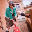 Visitez Rodez avec Miss Grumpy