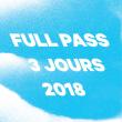 MIDI FESTIVAL - FULL PASS 3 JOURS à HYÈRES @ Hippodrome + MIDI Night + Villa Noailles - Billets & Places