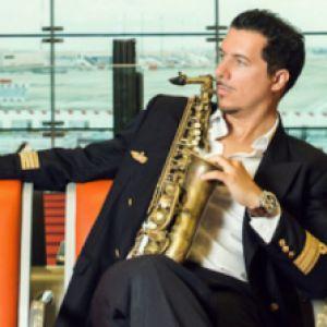 """#NouvelAlbum Benjamin PETIT  """" 5 DEGRÉS SUD"""" @ Le Baiser Salé Jazz Club - PARIS"""