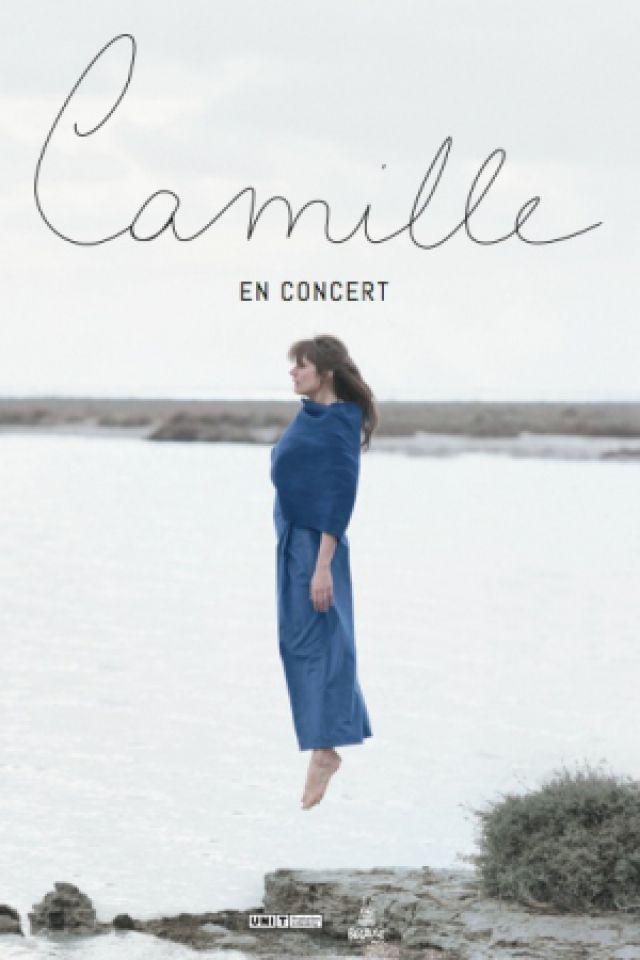 CAMILLE @ LE SILO - MARSEILLE