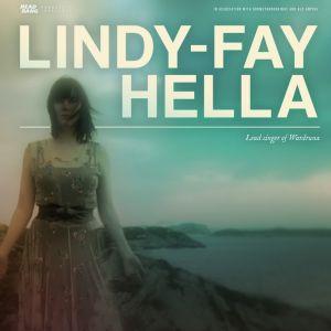 Lindy-Fay Hella (Wardruna) Le Grillen Colmar