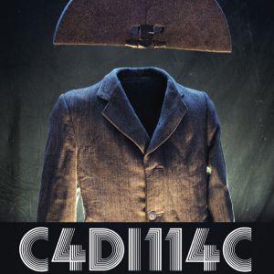 Cadillac ( Stupeflip Crou )